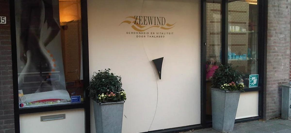 Schoonheidssalon Zeewind Amstelveen